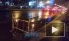 На Ленинском прорвало трубопровод: вода хлещет на проезжую часть