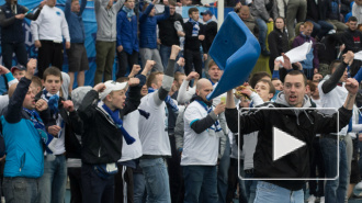 22 человека и мяч: беспорядки на матче Зенит - Динамо, итоги