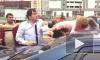 Полицейских Петербурга проверят после избиения активистов «Хрюши против»
