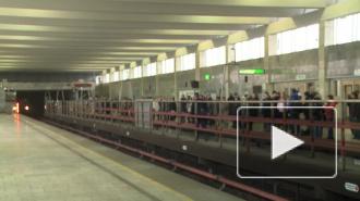 Прокуратура проверит жалобы петербуржцев на ограничение продажи жетонов в метро