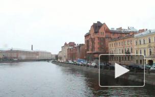 Петербург теряет один из открыточных видов Фонтанки