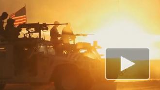 СМИ: США планируют вывести часть военных из Западной Африки