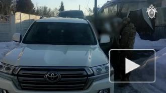 Руководство нижегородской транспортной полиции заподозрили во взятке