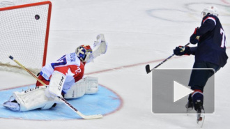 Россия – Норвегия: Ковальчук принял участие в тренировке, Бобровский займет место в воротах