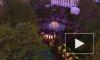 В Петергофе открыли первый общедоступный фонтан