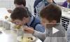 Финская журналистка оценила обед российских школьников