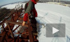 Экстремал выжил после падения со 120 метров с нераскрывшимся парашютом