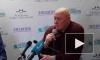 """Николай Куликов: """"У конькобежцев нет своей базы, тренируемся вместе с фигуристами"""""""