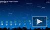 Сближение Луны с четырьмя планетами: когда, где смотреть