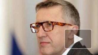 Георгий Полтавченко освободил от должности вице-губернатора Петербурга Сергея Вязалова