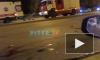 ДТП в Красногвардейском районе спровоцировало большую пробку