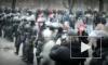 Митинги в Петербурге глазами операторов-любителей
