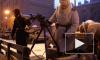 Появилось видео с выставки военной техники в Петербурге