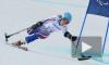 Сборная России вышла на первое место медального зачета Паралимпиады, второе золото — у биатлонистки Алены Кауфман