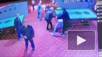Убийство бойца MMA в Северной Осетии попало на видео