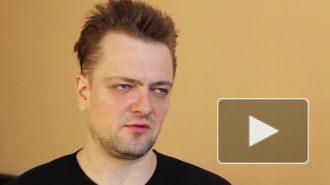 Александр Пушной: я онанирую людям мозги