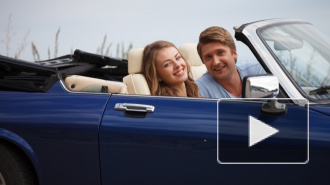 """Верни мою любовь"": на съемках 13, 14 серий актриса чуть не погибла под колесами автомобиля"