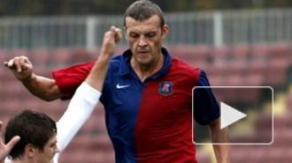 Экс-футболист сборной Украины погиб в ДТП
