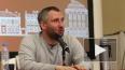 """Юрий Быков: не одобряю лозунг """"мне стыдно, что я русский..."""
