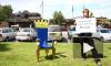 «Местные» наказали мэра Берлина за гей-парад фаллическим троном