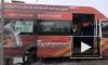 В ДТП с маршруткой в Ленобласти пострадали 9 человек
