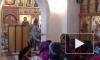 Шокирующее видео из Калуги: местные гимнасты показали трюки у алтаря