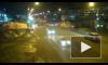 Видео: В Петропавловске-Камчатском автобус 2 км тащил женщину по улице
