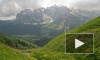 Спасатели нашли 12-летнего мальчика, потерявшегося в горах Кавказа