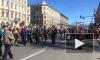 """Больше миллиона петербуржцев приняли участие в шествии """"Бессмертный полк"""""""