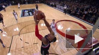 Матч Звезд НБА стал самым результативным в истории