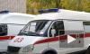 Пациент психоневрологического диспансера выпал из окна Съезжинской