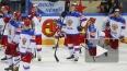 ФХР оштрафовали на 5,7 млн рублей за уход хоккеистов ...