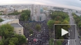 Мусульмане Петербурга отмечают Курбан-байрам. Петроградка ...