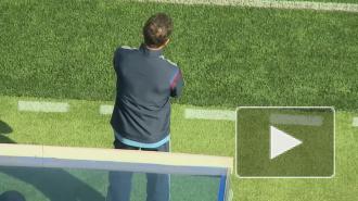 Чемпионат мира 2014, Россия - Алжир: Акинфеева ослепили лазером
