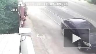Сбивший женщину в Пятигорске оказался местным следователем