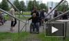 Жители Васильевского острова оценили доступность городской среды в своем районе