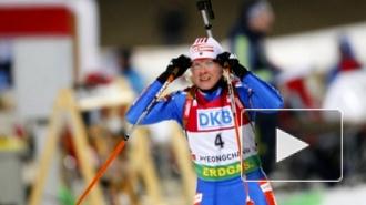 Биатлон: индивидуальная гонка преподнесла сюрприз для Яны Романовой