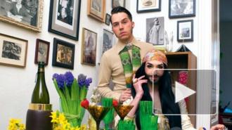 Победитель Евровидения 2014 Кончита Вурст и ее муж заставили усомниться в их психическом здоровье