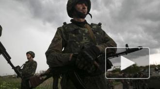 Новости Новороссии: ДРГ ополчения попало в засаду в районе Волновахи
