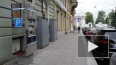 На улице Маяковского снова сломали отремонтированные ...