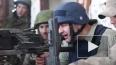 Новости Украины: Пореченков пострелял из пулемета ...