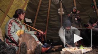 В Петербурге прокуратура разберется с шаманом Колей, который совершил камлание в Заксобрании