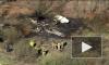 В Калифорнии 4 человека погибли при крушении самолета