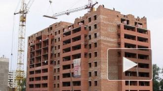 В Петербурге идет незаконная стройка 15 жилых домов: список объектов