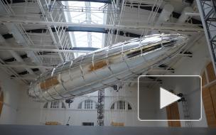 Утопический модернизм и русский авангард сольются в выставке южнокорейской художницы Ли Бул