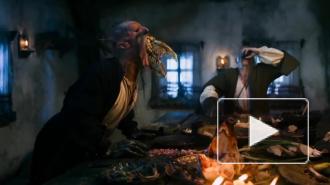 """""""Вий 3D"""" собрал более 600 млн за первый уик-энд"""