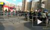 В Петербурге станцию метро закрыли из-за подозрительного предмета