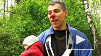 Сегалович участвовал в оппозиции и спасал сирот