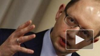 """Новости Украины: Яценюк предложил украинским олигархам """"сброситься"""" на Донбасс"""