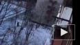 В Раменском два человека погибли в пожаре, 10 человек ...